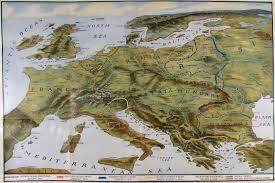 Balkan States Map by 40 Maps That Explain World War I Vox Com