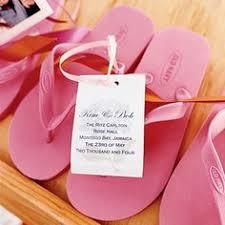 flip flop wedding favors 24 personalized destination wedding favor glass glasses