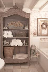 Country Style Bathrooms Ideas by 30 Rustic Country Bathroom Shelves Ideas That You Must Try