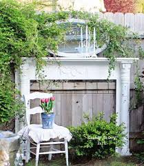 Ways To Decorate A Fireplace Mantel by Top 16 Attractive Ways To Decorate Your Outdoor Space With Mantel