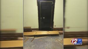 hidden vault discovered at rhode island state house youtube