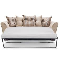 Scatter Back Sofa April Fabric 2 Seater Scatter Back Sofabed U2013 Next Day Delivery
