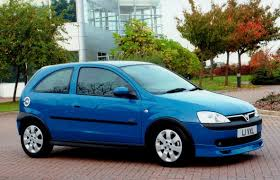 opel corsa 2004 blue a brief history of vauxhall osv learning centre