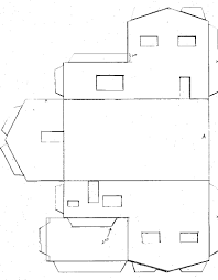 Make A House Plan by How To Make A House Plan On Paper Arts