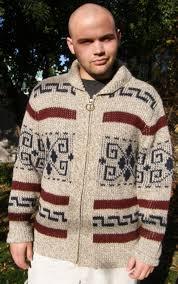 pendleton sweaters vintage pendleton dude sweater the big lebowski shawl collar zip