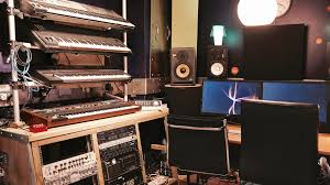 smokehouse recording studios in london largest live room in east