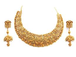 gold necklace sets images 135 75g 22kt gold antique necklace set houston texas usa jpg