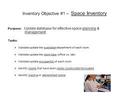 fy08 space and equipment inventory kickoff meeting ppt download