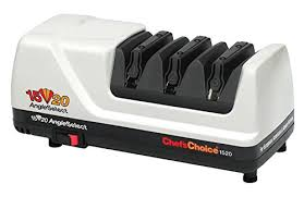 sharpening kitchen knives chef s choice 1520 angleselect hone knife