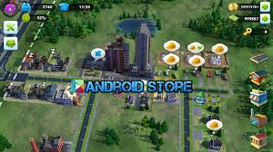 simcity apk simcity buildit v1 2 19 19850 apk data mod money android store
