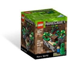 1001 Minecraft House Ideas Amazon Com Lego Minecraft Micro World 21102 Discontinued By