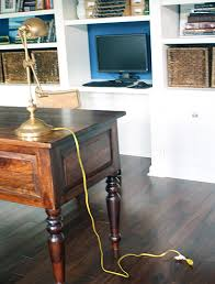 lamp hack how to make any lamp cordless view along the way