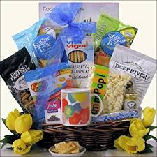 Sugar Free Gift Baskets Amazon Com Sugar Free Get Well Wishes Get Well Gift Basket