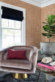 refreshing an elegant eclectic la abode u2013 homepolish
