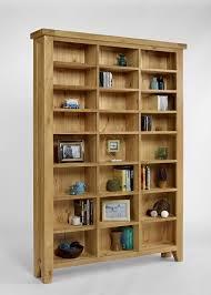 Oak Cd Storage Cabinet Elegance Oak Large Cd Dvd Storage Unit Bookcases Shelving
