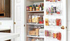 kitchen pantry designs ideas kitchen closet design white flowers counter closed two chair wood