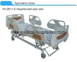 Hospital Bed Rails Bed Safety Rails Hospital Bed Accessories For Patient Fall Prevention