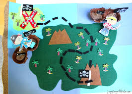 Blank Pirate Treasure Map by Interactive Pirate Treasure Map Summerofjoann U2013 Juggling With Kids