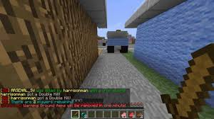 minecraft hunger games against all odds youtube