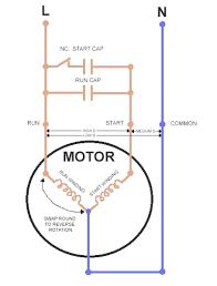 baldor motor capacitor wiring diagram on baldor75hprewire and for