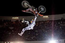 red bull freestyle motocross reel