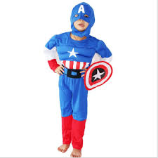 compare prices on captain america halloween costumes online