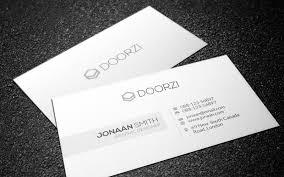 New Business Cards Designs 70 Corporate U0026 Creative Business Card Mockups Design Shack