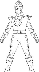 25 best power rangers coloring pages images on pinterest power