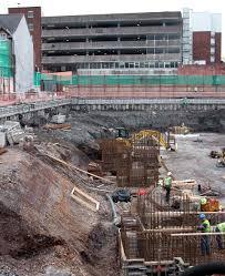 basement excavations cork u0027s origins