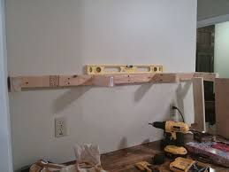kitchen shelves ideas 20 diy floating shelves hometalk