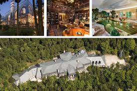 wisconsin house door county u0027s most expensive home is a 35 000ft behemoth curbed