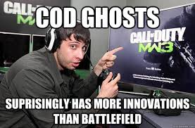 Call Of Duty Meme - scumbag call of duty player memes quickmeme