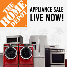 the home depot black friday coupon 2017 home depot appliance sale live now black friday 2017