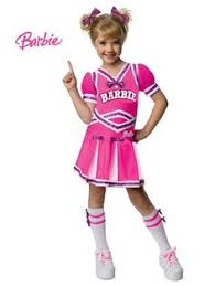 Girls Halloween Costumes Kids Girls Pink Cheerleader Teen Halloween Costume Hallotween