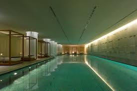 bulgari hotel in london spa pool bucket list pinterest