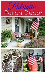 621 best july 4th decorating images on pinterest patriotic