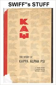 the story of kappa alpha psi a history of the beginning and