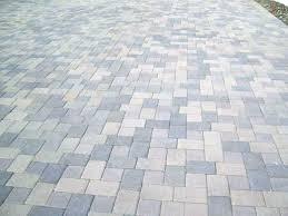 Concrete Patio Pavers Lowes Landscape Pavers Concrete Patio Concrete Stepping