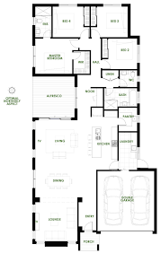 energy efficient homes floor plans 12 best 2017 home designs by green homes australia images on