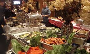 Cheap Lunch Buffet by Reza U0027s Catering U0026 Banquets