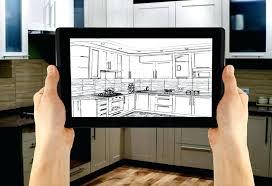 home design tool 3d design home free interior design software on a tablet home design