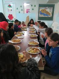 more christmas events held for syrian refugees christmas for