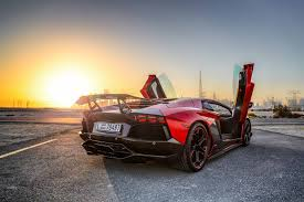 red camo lamborghini lamborghini aventador sv background auto datz