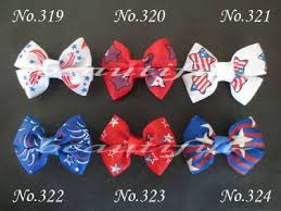 custom hair bows 300 blessing girl custom boutique 2 5 bowknot hair bow clip