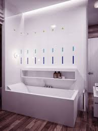 bathroom recessed shelves lowes shelves between studs garage