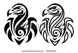 simple vulture tattoo 10 vulture tattoo design ideas