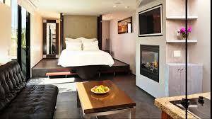home design contemporary studio apartment ideas youtube inside