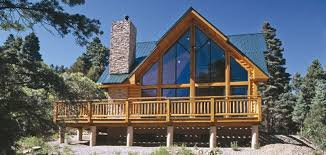 Log Cabin Designs And Floor Plans Log Homes Cabins Home Floor Plans Wisconsin House Plans 33387