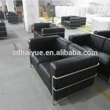 cassina divano interni soggiorno ufficio sof罌 stanza cassina le corbusier lc2