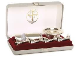 communion kits pastor sets communion sets mckay church goods